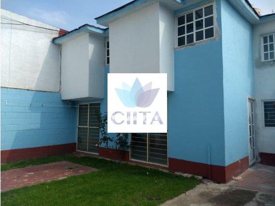 RENTA CASA PARA OFICINAS EN PIRULES