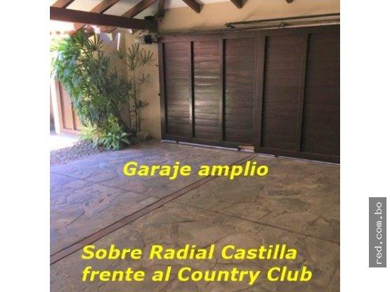 Bonita casa en alquiler en Las Palmas