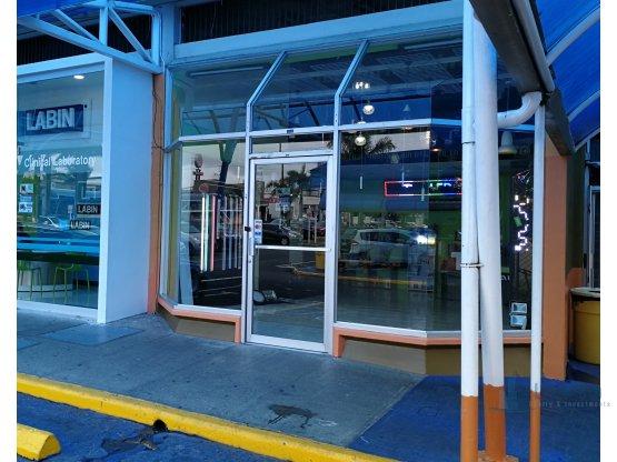Local Comercial Novacentro para Inversión