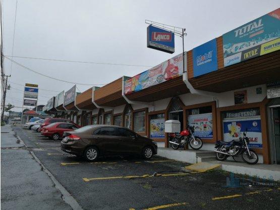 Locales Comerciales 9% Rentabilidad en Paseo Colón