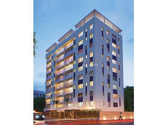 LPHS-024-11-18-3, Vendo Penthouse en Evaristo