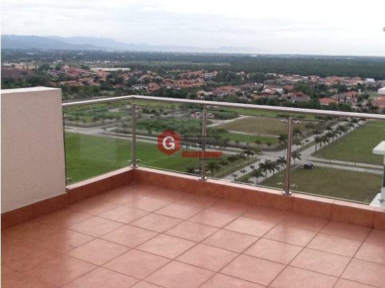 PENTHOUSE / COSTA DEL ESTE / VISTA AL MAR 430M2