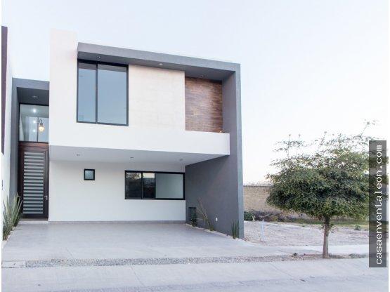 Casa en RENTA Lomas Punta del Este Arrecife!