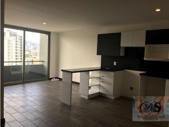 Rento Apartamento, zona 10 105mt2