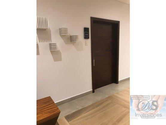 Rento Apartamento en Cayala Zona 16 203mt2