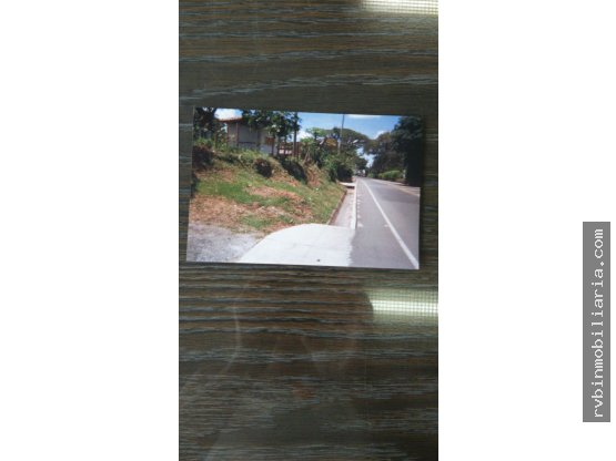 Lote  Via Al Valle  a 4 Klm de la Tebaida
