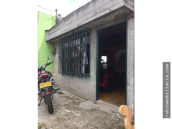 Barrio Miraflorez Cra 19A N° 36-63