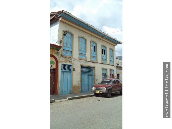 Casa Colonial Calarca