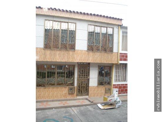 Barrio La Fachada Mz 42 Casa 32