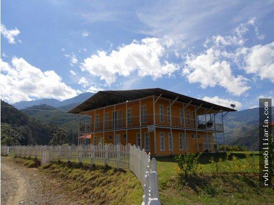 Hotel Finca El Bosque