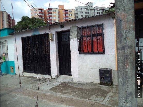 Casa Barrio Los Quindos