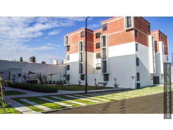 Departamento en venta en Centro Sur, Puebla