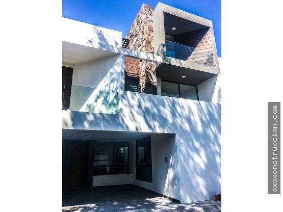 Casa en venta en Momoxpan, Puebla