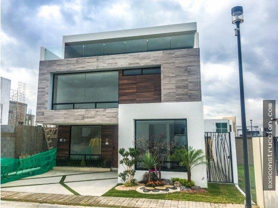 Casa en venta en Lomas de Angelópolis, Puebla