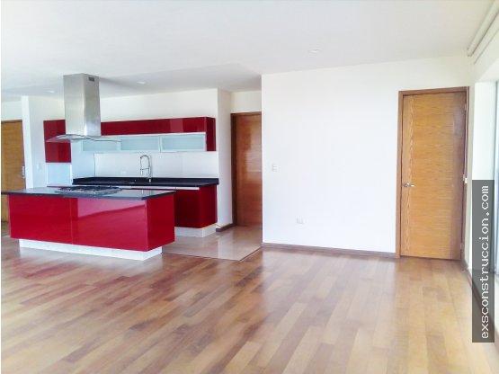 Penthouse en venta en Lomas de Angelópolis, Puebla