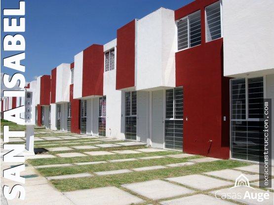Casas en venta en Santa Isabel, Puebla