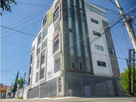 Departamento en venta en Zona Angelópolis, Puebla