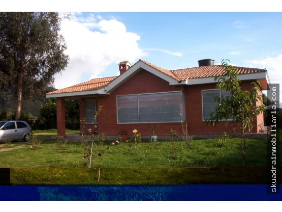 Casa Tenjo