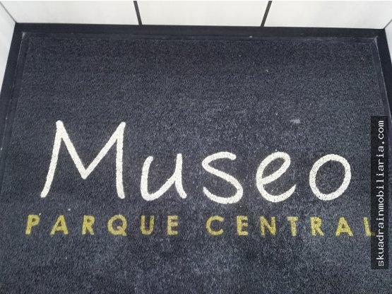 APARTAMENTO  MUSEO PARQUE CENTRAL