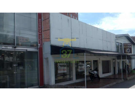 Arriendo de Local Comercial En Laureles
