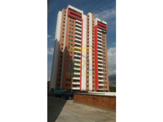 Vendo apartamento en Robledo, Pilarica