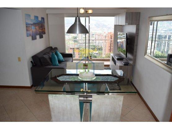 Vendo apartamento en Poblado, Castropol