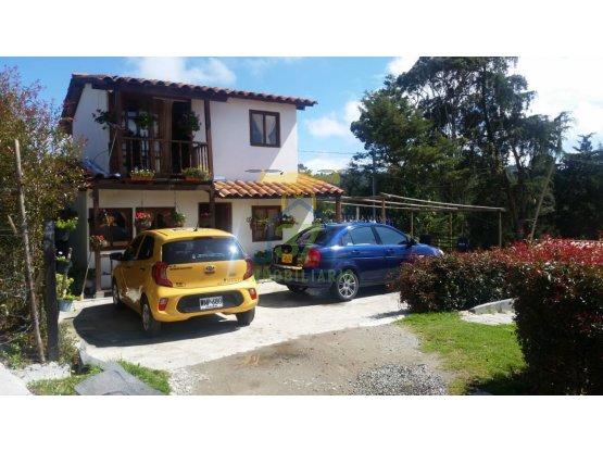 Vendo casa en Santa Elena