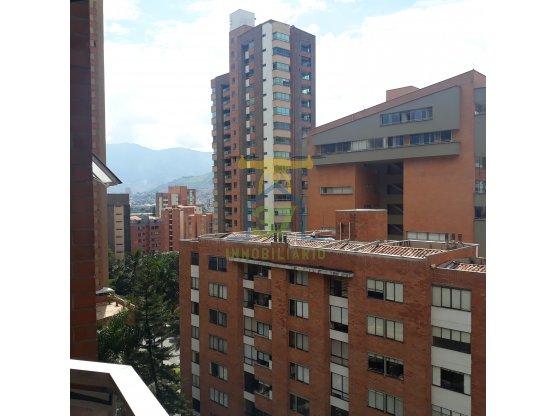 Vendo/Arriendo apartamento Medellín, el Campestre