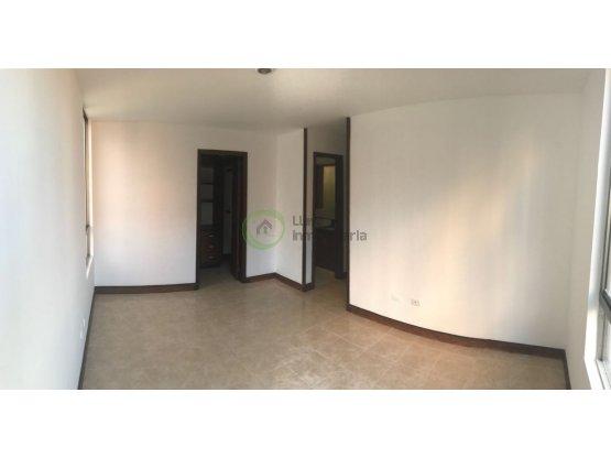Apartamento en Venta Poblado Los Balsos