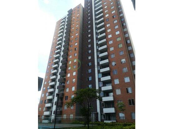 Apartamento en Venta en Itagüí