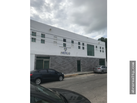 Excelente Edificio de Oficinas en Venta en Mérida.