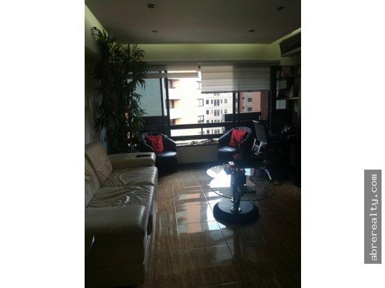 Alquilo apartamento en El Rosal Amoblado