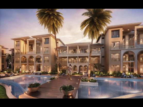 Invierte en Punta Cana y disfruta de tu inversión
