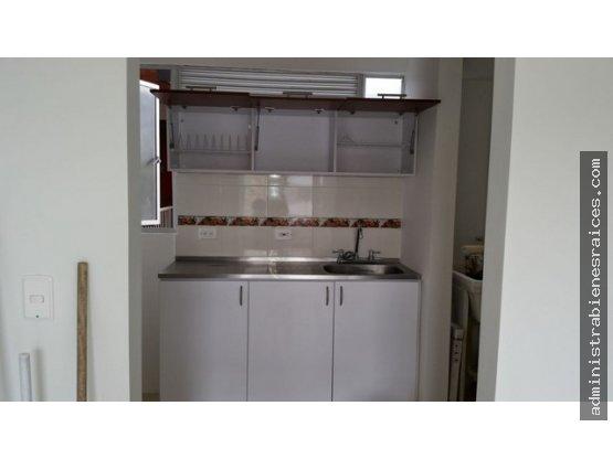 Apartamento 3 alcobas Villahermosa Manizales