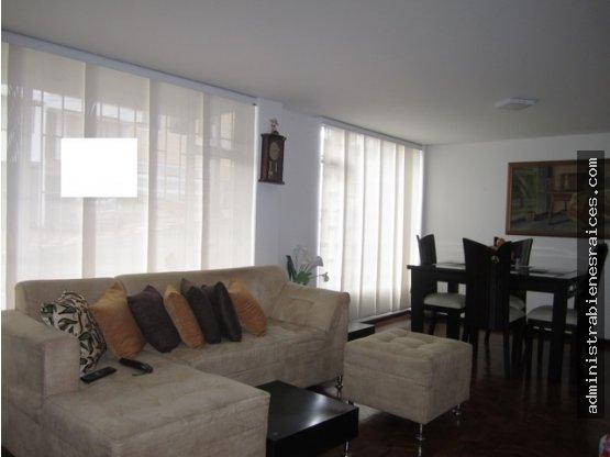 Apartamento 2 alcobas La Camelia Manizales