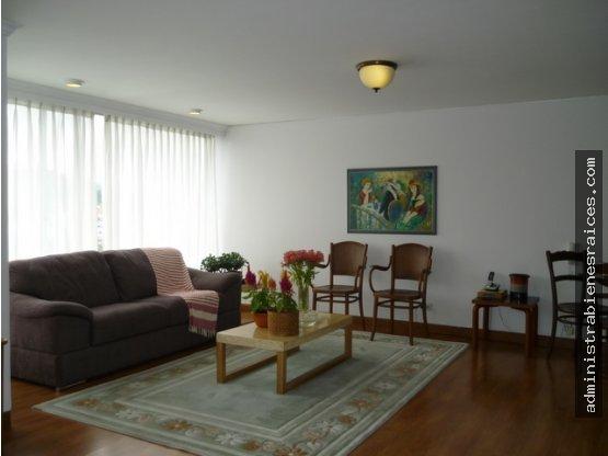 Apartamento Duplex 3 alcobas El Cable Manizales