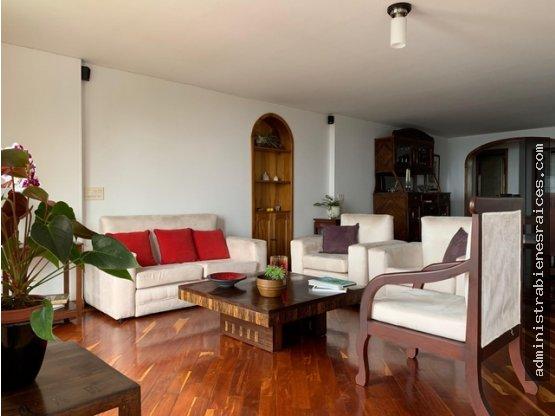 Gran Apartamento 3 alcobas Sancancio Manizales