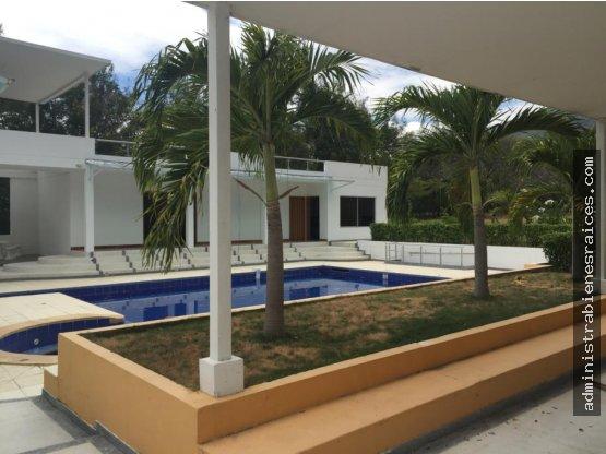 Casa Condominio Campestre Girardot Tocaima