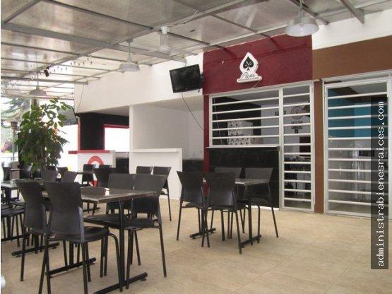 Local Centro Comercial La Florida Manizales