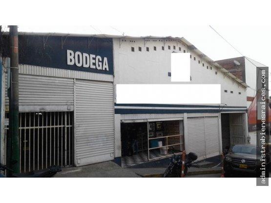 Gran Bodega Centro Manizales