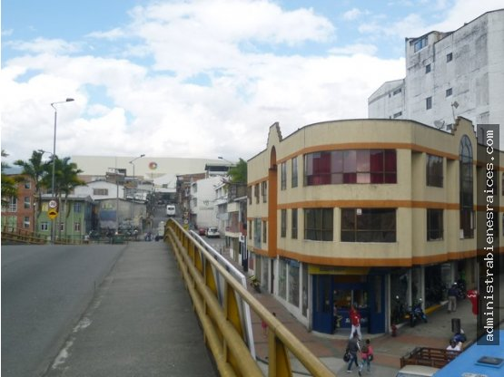 Gran Edificio Centro Manizales