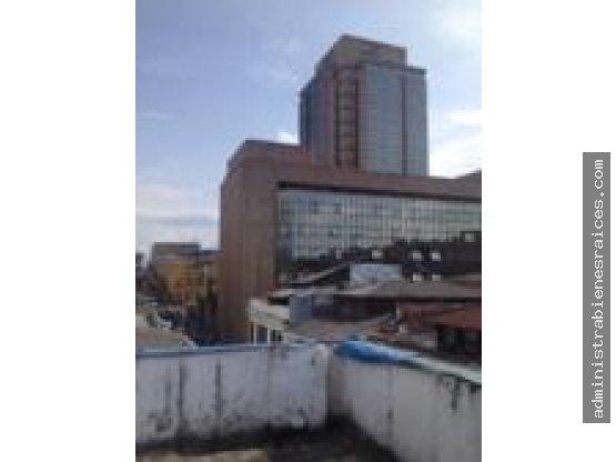 Piso habitaciones Edificio Centro Manizales