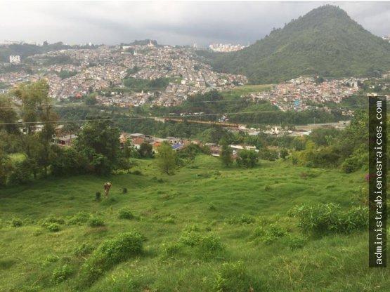 Gran Lote Urbano Villamaría Caldas Manizales