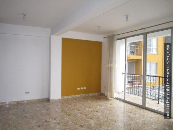 Apartamento 5 alcobas Centro Manizales