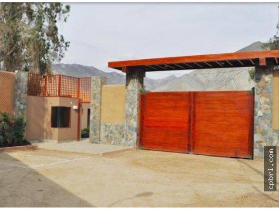 Venta terreno exclusivo en Cieneguilla - Lima