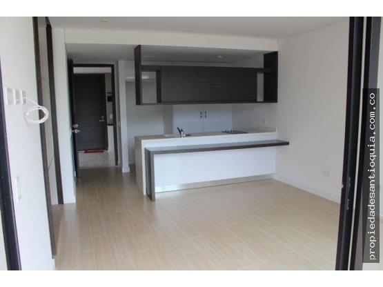 Apartamento en Arriendo sector Fizebad
