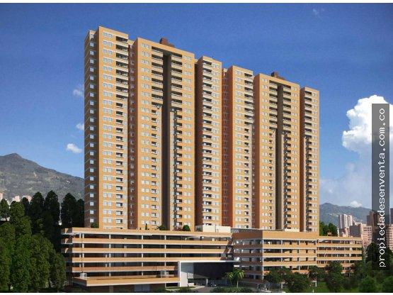Apartamento en Venta sector Centro en Itagüi