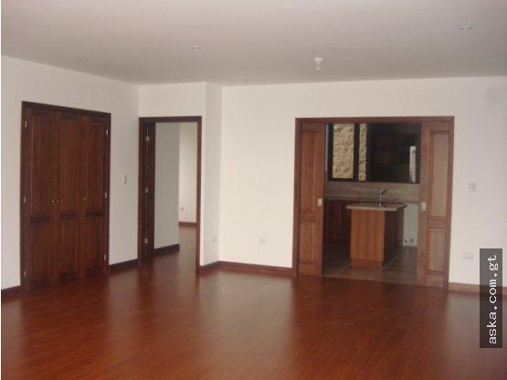 Renta Apartamento Zona 15,Guatemala