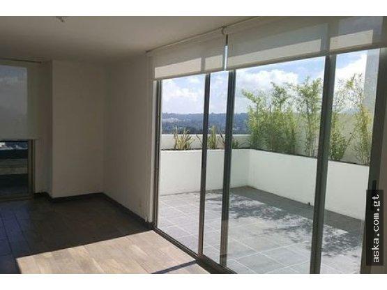 Apartamento amueblado en Renta zona 10, Guatemala