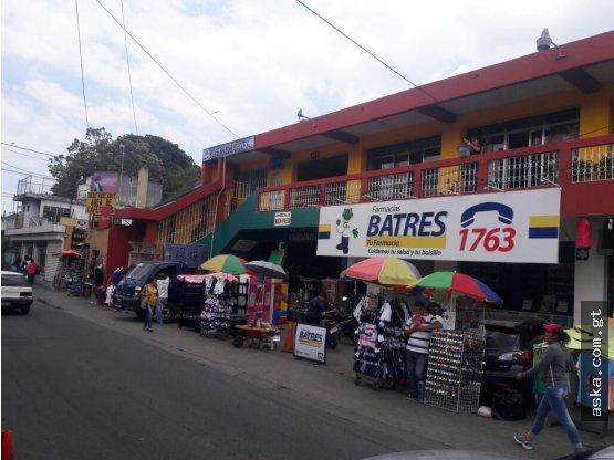 Centro Comercial en Venta zona 1 de Villa Nueva